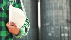 Get commercial general liability insurance for contractors.